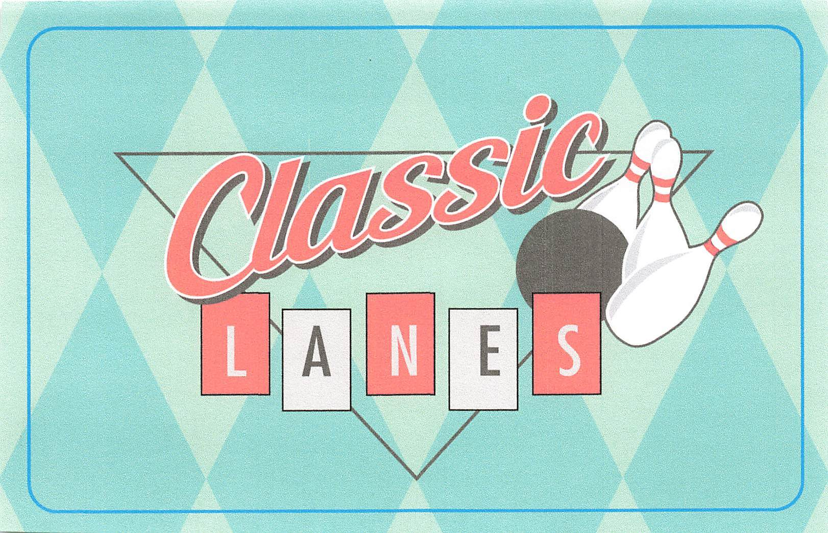 Classic Lanes | Kenmore NY